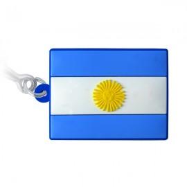 Argentina Bandeira - Chaveiro