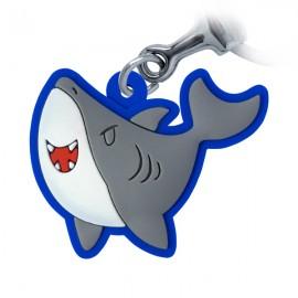 Chaveiro Tubarão - Chaveiro Emborrachado