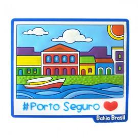 Porto Seguro Fotografia - Imã de Geladeira