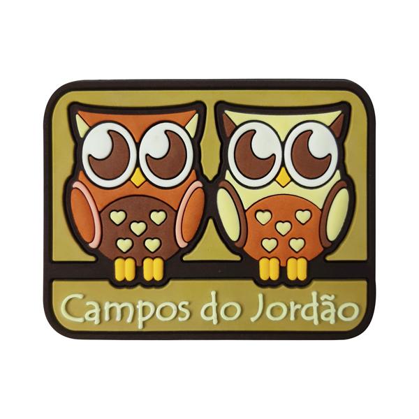 Campos do Jordão - Corujas