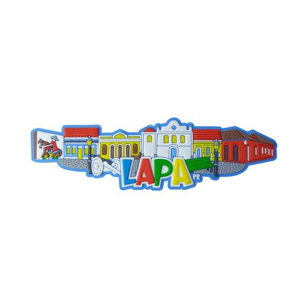 Lapa Cidade - Imã de Geladeira