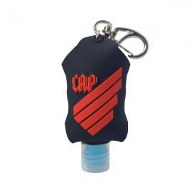 Athletico PR Logo 2 - Chv. Álcool Em Gel 70 (OFICIAL)