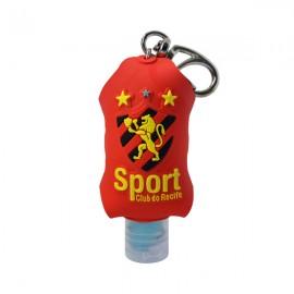Clube Sport 3 - Chv. Álcool Em Gel 70 (OFICIAL)