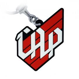 Athletico PR Logo - Chaveiro Emborrachado (OFICIAL)