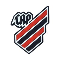 Athletico Paranaense 3 - Ímã de Geladeira (OFICIAL)