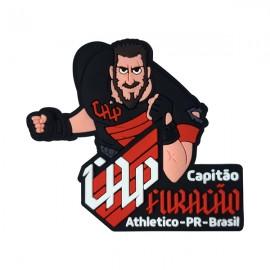 Athletico PR Capitão Furacão - Ímã de Geladeira (OFICIAL)