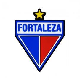 Fortaleza Logo - Imã de Geladeira (OFICIAL)