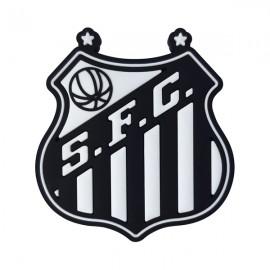 Santos 1 - Imã de Geladeira (OFICIAL)