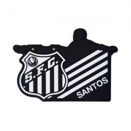 Santos 4 - Imã de Geladeira (OFICIAL)