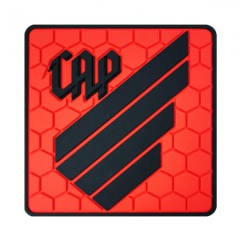 KIT Athletico PR - Porta-Copo (OFICIAL)