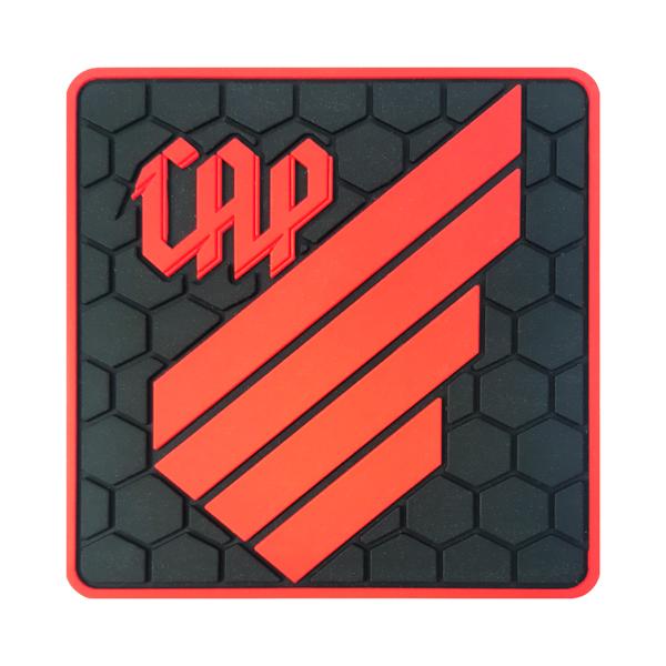 Athletico PR 3 - Porta-Copo (OFICIAL)