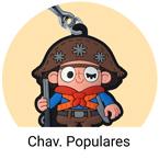 Chaveiros POP